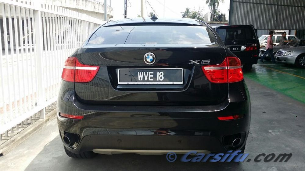BMW X I For Sale In Klang Valley By Stephen Lim - 355i bmw