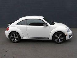 Volkswagen Beetle 2.5 L I5