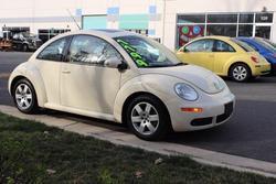 Volkswagen Beetle 2.5 L