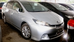 Toyota Wish 1.8 Sport Edition