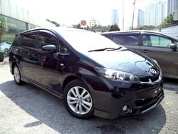 Toyota 1.8 Sport Edition