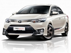 Toyota Vios Cars For Sale in Malaysia | Toyota Vios Price