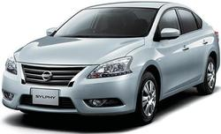 Nissan sylphy car 2014 2015 price in pakistan india pictures thumb