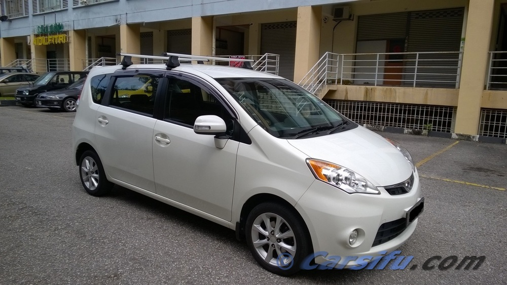 Perodua Alza 1 5 S Xi For Sale In Klang Valley By Azmi007