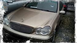 Benz c180k wmh 5042 thumb