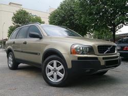 Volvo xc90 2.5t 2005  01  thumb