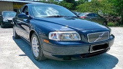 Volvo S80 (A) 2.0 T T5