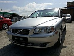 Volvo S80 2.0 Cc Turbo T5