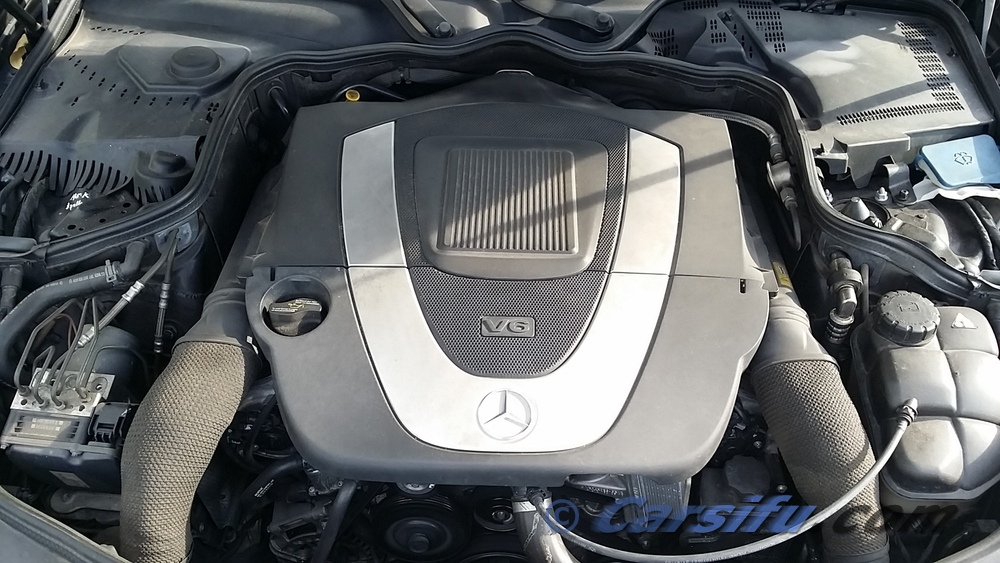 Mercedes-Benz CLS 350 CGI For Sale in Penang by Afcar Auto