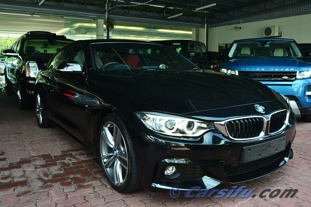 Bmw 428i M Sport For Sale In Klang Valley By Phantom Auto