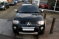Mitsubishi Triton