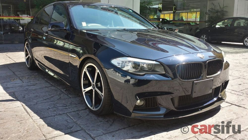 Bmw 535I M Sport >> Bmw 535i M Sport For Sale In Klang Valley By Stephen Lim