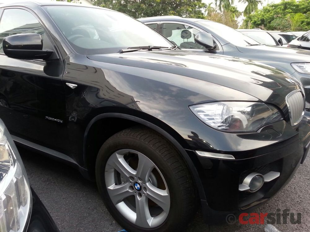 Bmw X6 3 0 For Sale In Klang Valley By Mr Yew