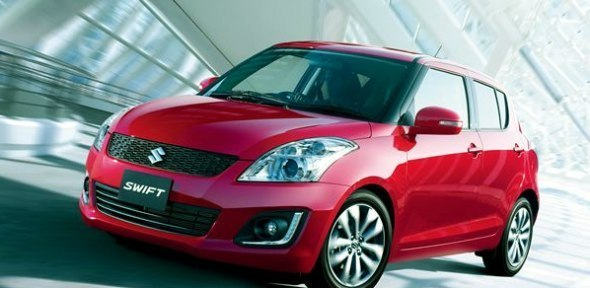 Suzuki Swift 1 4 Vvt For Sale in Klang Valley by cy lai