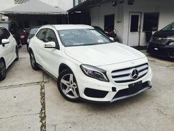 Mercedes-Benz GL-Class