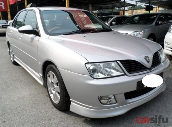 Proton Waja 1 6 (A) For Sale in Johor by cu nte