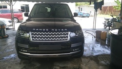 Land Rover Range Rover 5.0 Vogue