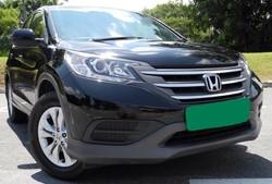 Honda CR-V 2.0 Sambung Bayar