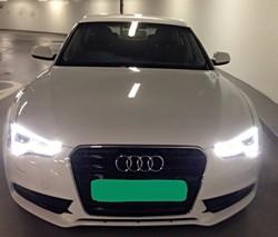 Audi A5 2.0 Sambung Bayar
