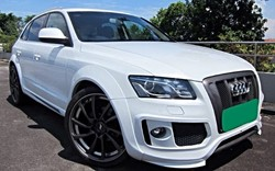 Audi Q5 2.0 Sambung Bayar