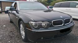 BMW 7 Series 735 Li (A) 3.6 735i