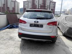 Hyundai Santa Fe 2.4 Auto