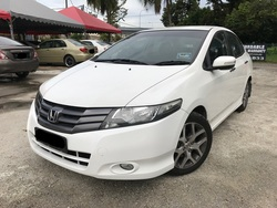 Honda 1.5 E (A)