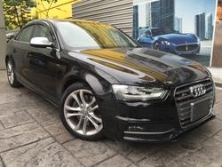 Audi S4 TFSI Quattro P/Start