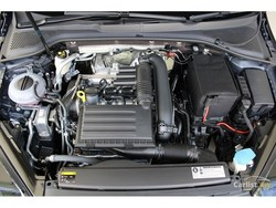 Volkswagen Golf 1.4 L TSI