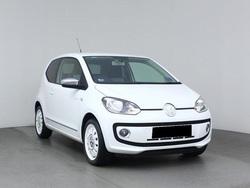 Volkswagen Up 1.0 Up White 3dr