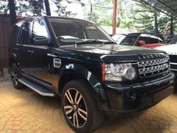 Land Rover 3.0 V6 Diesel