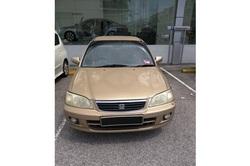 Honda City 1.5 Type Z Sedan