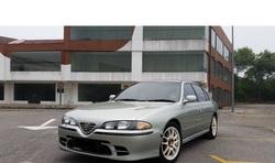 Proton Perdana 2.0 V6 Negotiable!