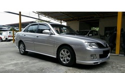 Proton Waja 1.6 Sedan Tip Top