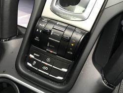 Porsche Cayenne GTS 4.8 Mega Spec