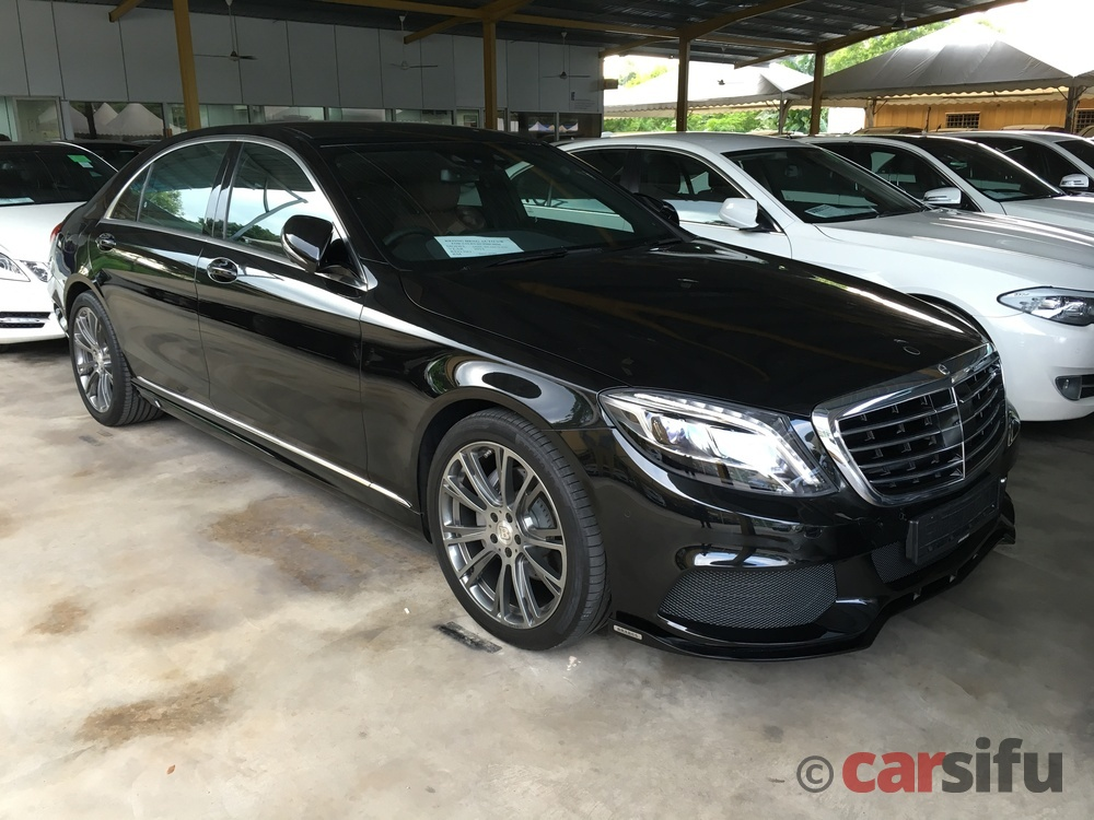 mercedes benz s400 brabus for sale in klang valley by ricky limimg 3630 tiny thumb