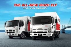 Isuzu Elf 2999cc 4X2