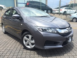 Honda City 1.5 (A) New Model