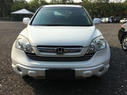 Honda CR-V 2.0 A 1 Owner