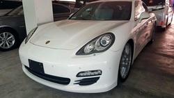 Porsche Panamera 3.6 V6 Pdk S/Roof