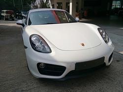 Porsche Cayman 2.7 Pdk UK Unreg