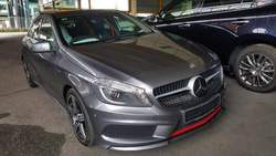 Mercedes-Benz A-Class A250 2.0t AMG UK