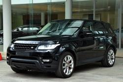 Land Rover Range Rover Sport Autobio 3.0 Td