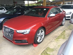Audi S5 3.0 Sport Back