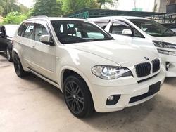BMW X5 xDrive 3.0 M Sport