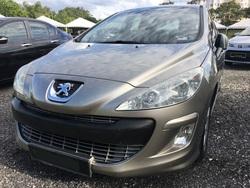 Peugeot 307 Vti 1.6