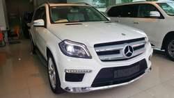 Mercedes-Benz GL-Class Gl350 3.0 Diesel AMG