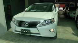 Lexus RX 270 2.7 F/Lift S/R