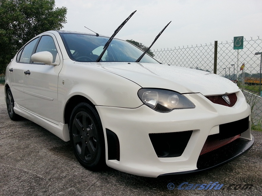 Proton Gen 2 For Sale Specialist Car And Vehicle