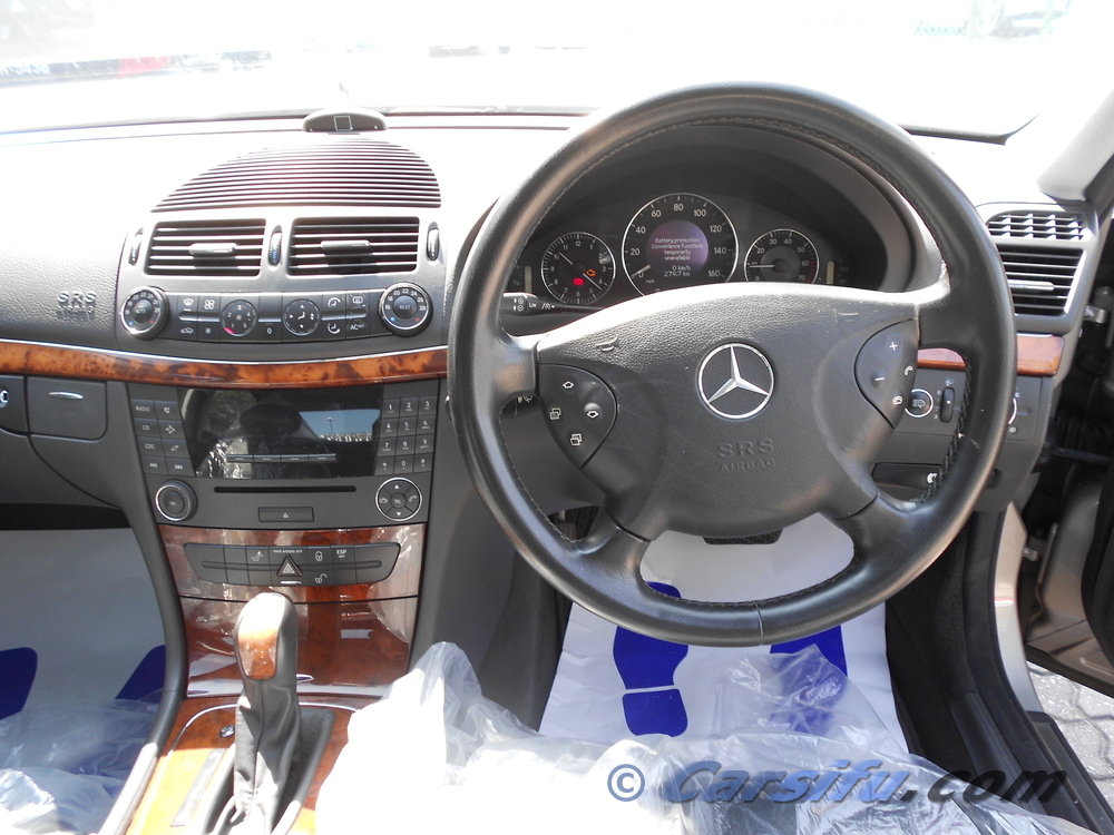 mercedes benz e200 kompressor for sale in others by wirwan. Black Bedroom Furniture Sets. Home Design Ideas